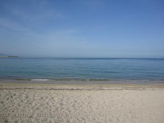 淡路島の海